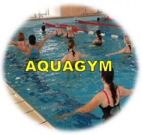 Aquagym toulouse