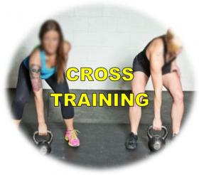 Cross training toulouse